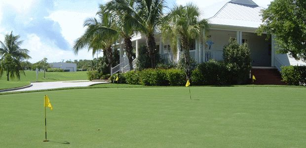 Key West Golf Club 2