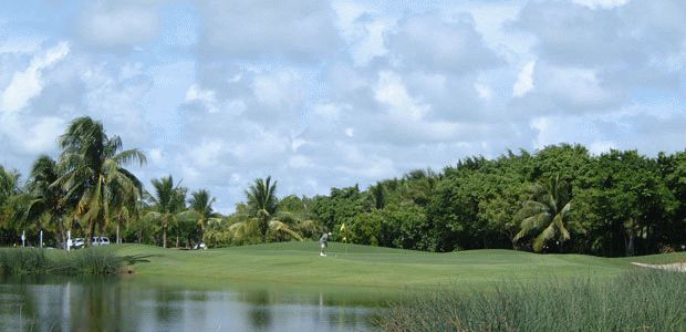 Key West Golf Club 3