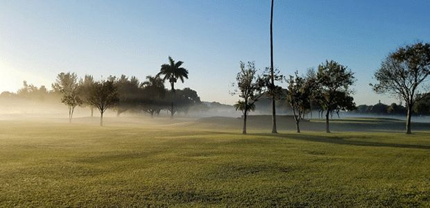 Miami Springs Golf and Country Club 3