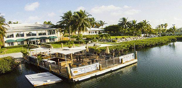 Florida Keys Country Club 0
