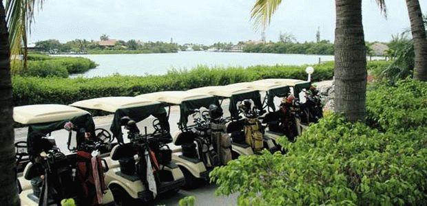 Florida Keys Country Club 1