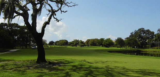 Spanish Wells Golf and Country Club - South/East 1
