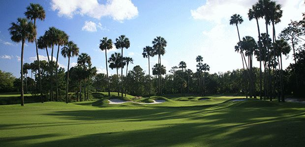 TPC® Sawgrass - THE PLAYERS Stadium 1