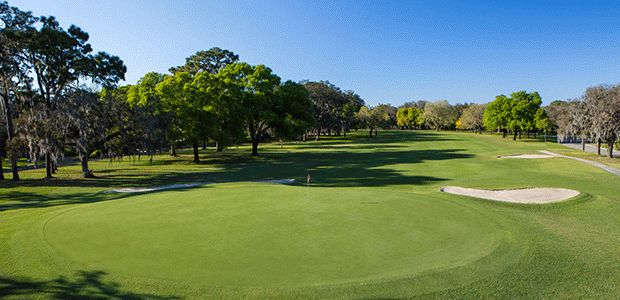 Temple Terrace Golf & Country Club