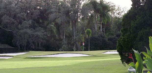 Temple Terrace Golf & Country Club 1