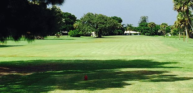 Village Green Golf Club of Sarasota 0