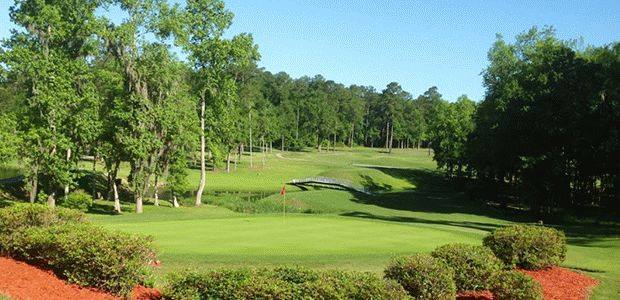 Country Oaks Golf Course 6