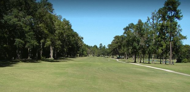 Country Oaks Golf Course 7