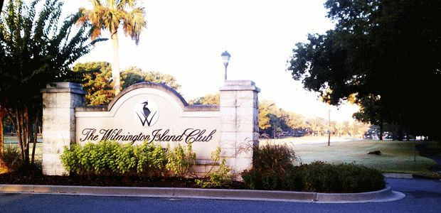 Wilmington Island Club 0