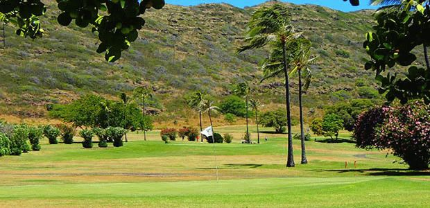 Hawaii Kai Golf Course - Championship 0