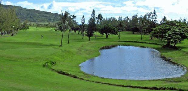 Hawaii Kai Golf Course - Championship 1