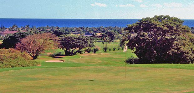 Hawaii Kai Golf Course - Championship 2