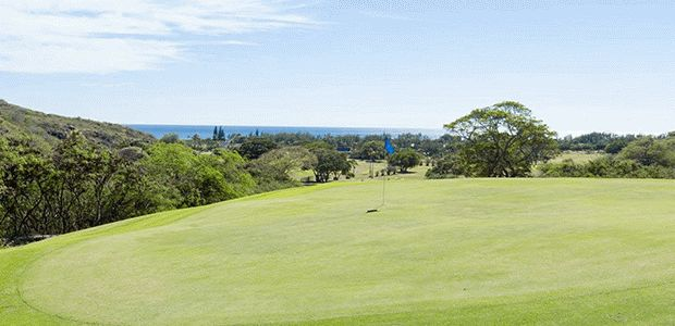 Hawaii Kai Golf Course - Executive 0