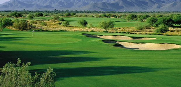 Talking Stick Golf Club - The O'odham Course 3
