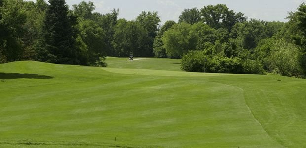 Briggs Woods Golf Course 3