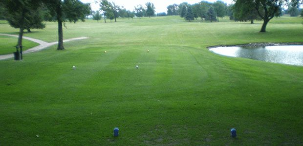 Rice Lake Golf & Country Club 1