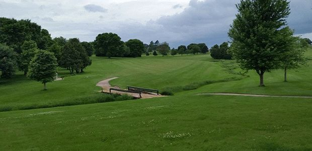 Des Moines, IA Golf Course Tee Times