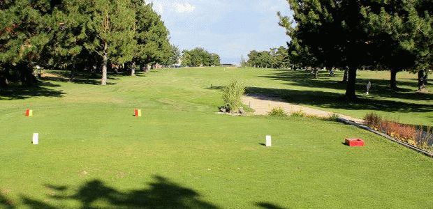Indian Lakes Golf Course (ID) 3
