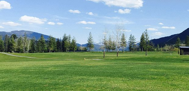 Shoshone Golf & Tennis Club 0