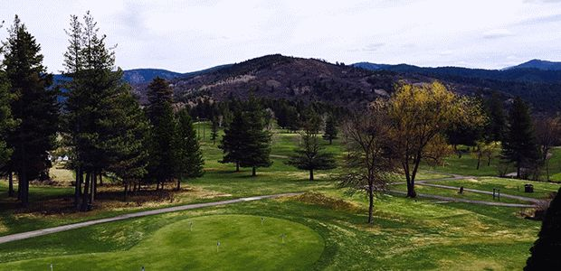 Shoshone Golf & Tennis Club 2