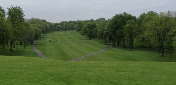 Hickory Hills Country Club - South 2