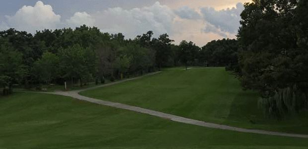 Hickory Hills Country Club - South 3