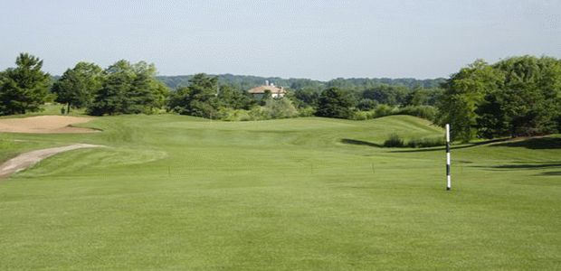 Marengo Ridge Golf Club 1