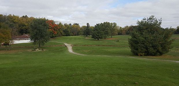 Crawfordsville Municipal Golf Course 1