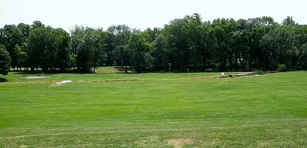 Crawfordsville Municipal Golf Course 2