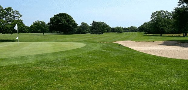 Crawfordsville Municipal Golf Course 3