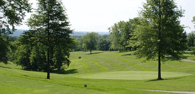 Dearborn Country Club 0