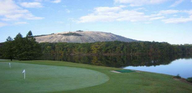 Stone Mountain Golf Club - Stonemont 0
