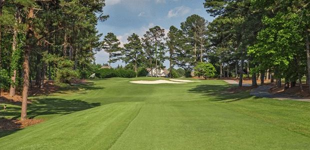 Stone Mountain Golf Club - Stonemont 1