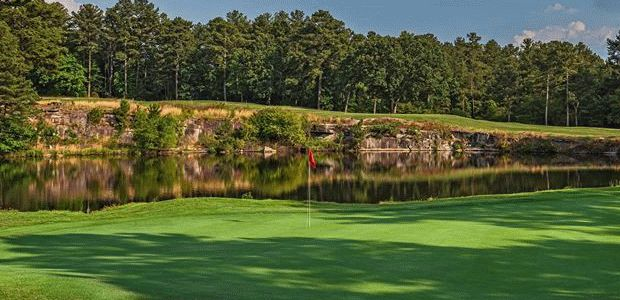 Stone Mountain Golf Club - Stonemont 2