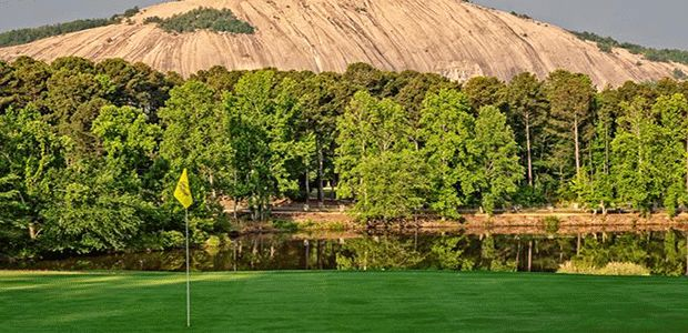 Stone Mountain Golf Club - Stonemont 4