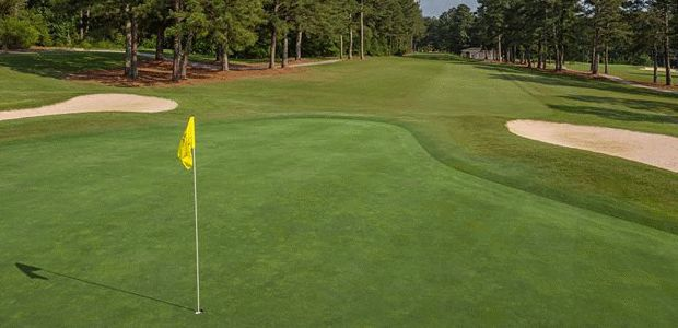 Stone Mountain Golf Club - Stonemont 5