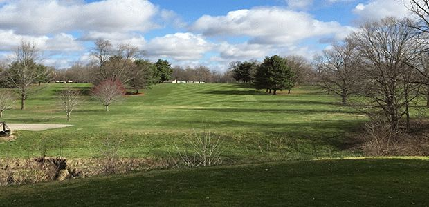 Frankfort Commons Golf Course 2