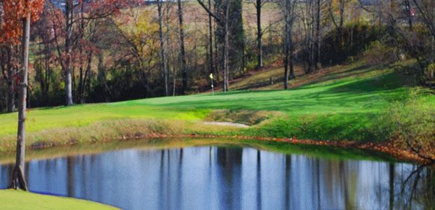 Buffalo Trace Golf Course 0