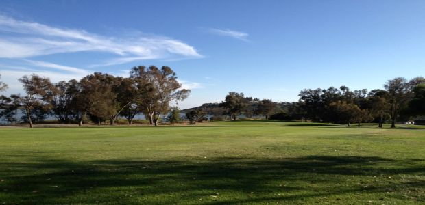 Mission Trails Golf Course 4
