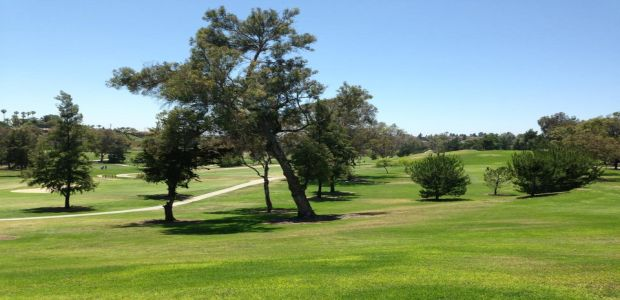 Mission Trails Golf Course 6