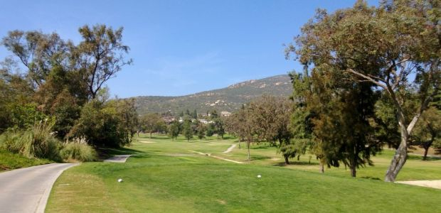 Mission Trails Golf Course 7