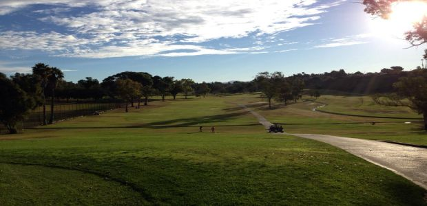 Mission Trails Golf Course 10