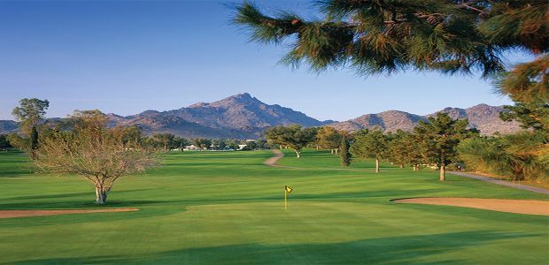 Arizona Biltmore Golf Club - Links 0