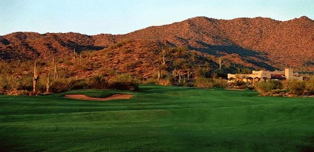 Las Sendas Golf Club 1