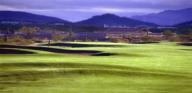 Las Sendas Golf Club 4