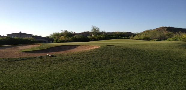 Las Sendas Golf Club 10
