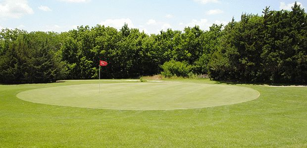 Lindsborg Golf Course 0