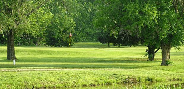 Lindsborg Golf Course 1