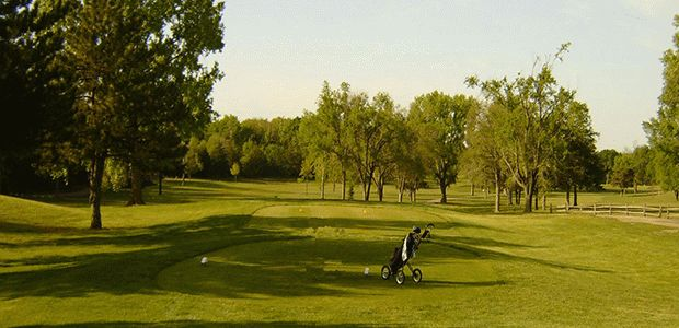Rolling Meadows Golf Course 0