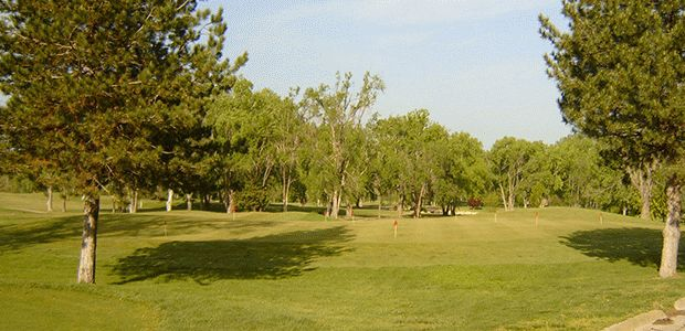 Rolling Meadows Golf Course 1